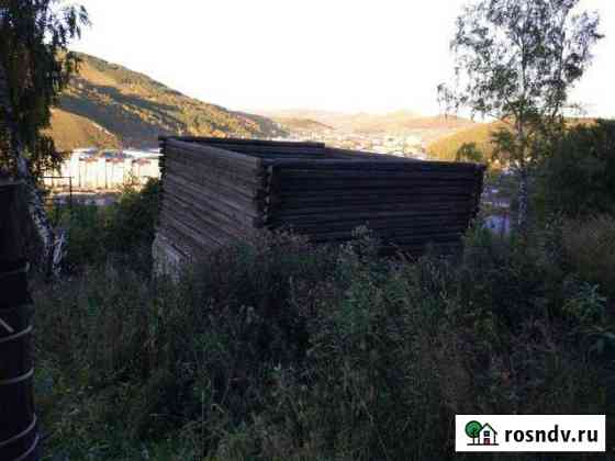 Участок 7 сот. Горно-Алтайск