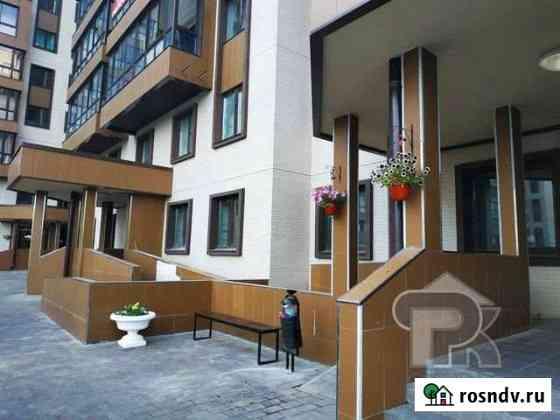 2-комнатная квартира, 61.2 м², 3/9 эт. Пироговский