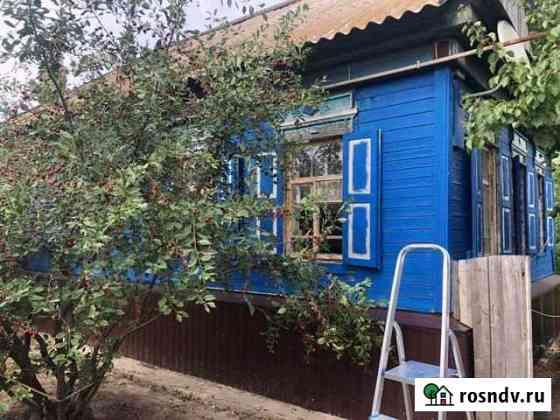 Дом 51.7 м² на участке 16 сот. Ольховка