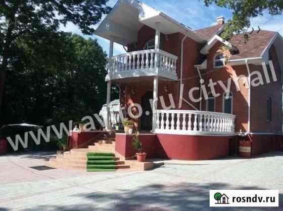 Коттедж 140 м² на участке 10 сот. Хабаровск