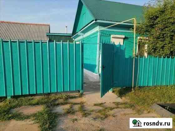 Дом 100 м² на участке 6 сот. Омск