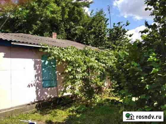Дом 37 м² на участке 22 сот. Алексеевская