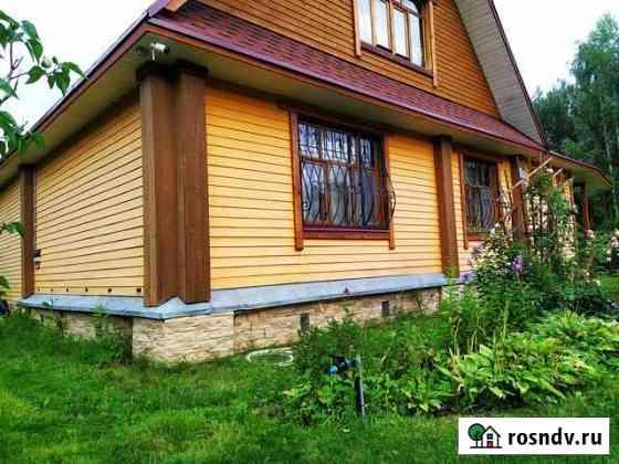 Дом 102 м² на участке 15 сот. Линда