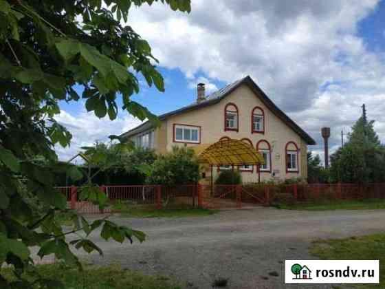 Дом 135 м² на участке 35 сот. Йошкар-Ола