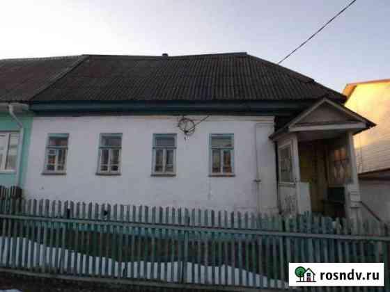 Дом 80 м² на участке 10 сот. Киров