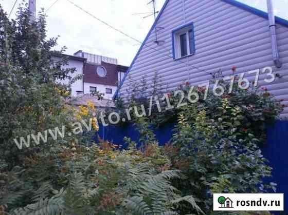 Дом 113.7 м² на участке 4.9 сот. Волгоград