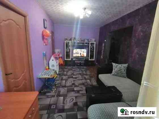2-комнатная квартира, 43 м², 3/3 эт. Чайковский