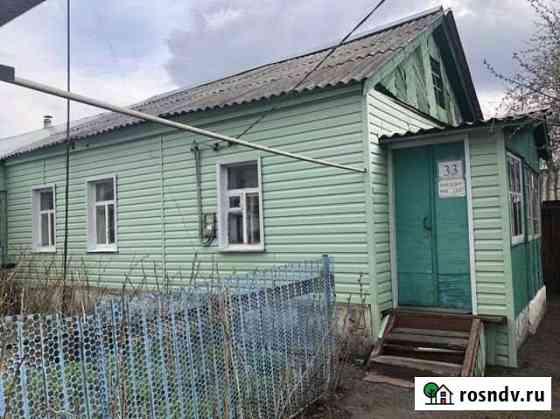 Дом 58 м² на участке 20 сот. Грязи