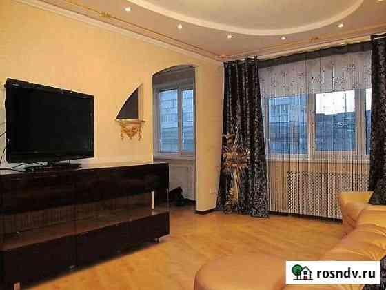 3-комнатная квартира, 62 м², 4/10 эт. Владивосток