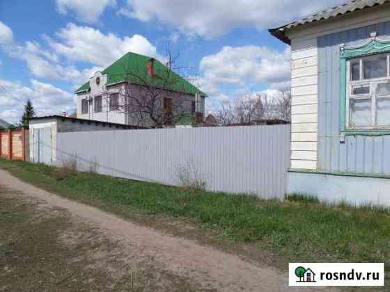 Дом 90 м² на участке 8 сот. Россошь