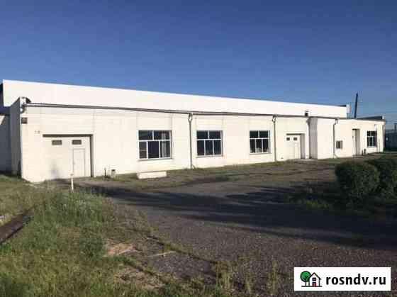 Производственное помещение Минусинск