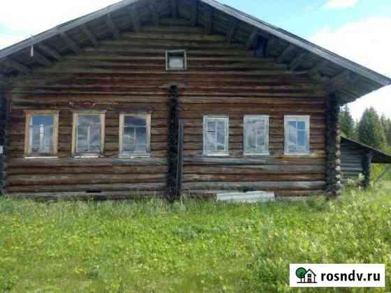 Дом 90 м² на участке 6 сот. Ильинско-Подомское