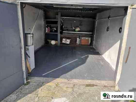 Гараж 24 м² Лянтор