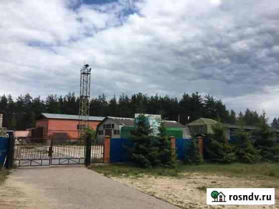 Складское помещение Куровское