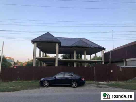Дом 520 м² на участке 6 сот. Грозный