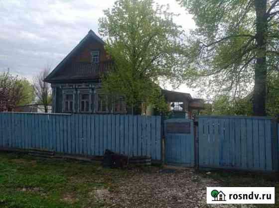Дом 80 м² на участке 20 сот. Белоомут