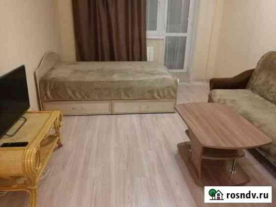 1-комнатная квартира, 42 м², 7/20 эт. Хабаровск
