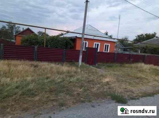 Дом 58 м² на участке 12 сот. Екатериноградская
