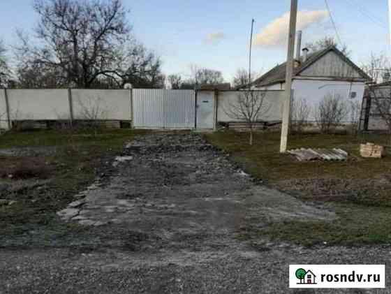 Дом 30 м² на участке 12 сот. Будённовск