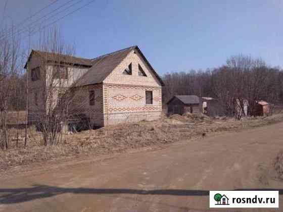 Дом 106.2 м² на участке 13.5 сот. Верхнеднепровский