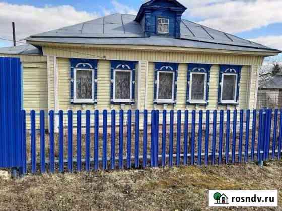 Дом 68 м² на участке 7 сот. Павлово