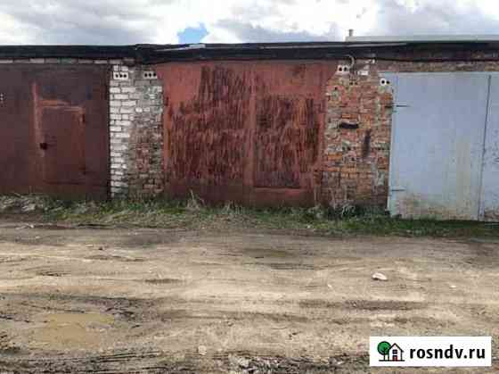 Гараж 20 м² Вологда