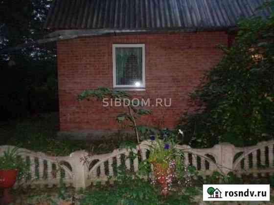 Дом 110 м² на участке 27 сот. Емельяново