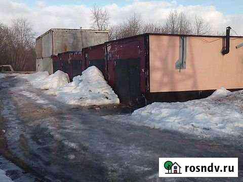 Гараж 21 м² Пермь