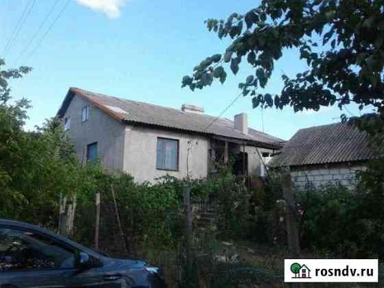 Дом 175.4 м² на участке 25 сот. Старый Крым