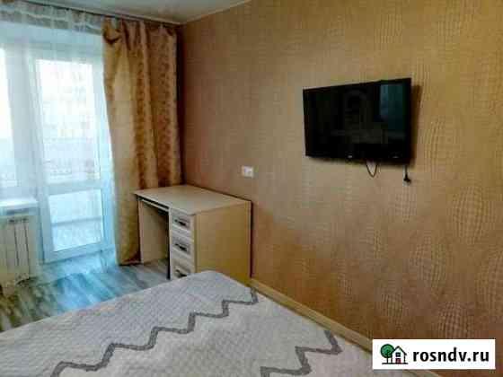 1-комнатная квартира, 34 м², 4/9 эт. Хабаровск