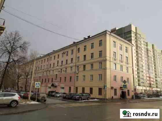 Комната 25 м² в 3-ком. кв., 2/5 эт. Казань