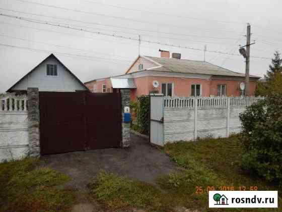 Дом 82 м² на участке 10 сот. Светлый