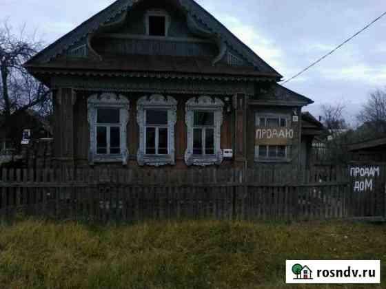 Дом 30 м² на участке 6 сот. Южа