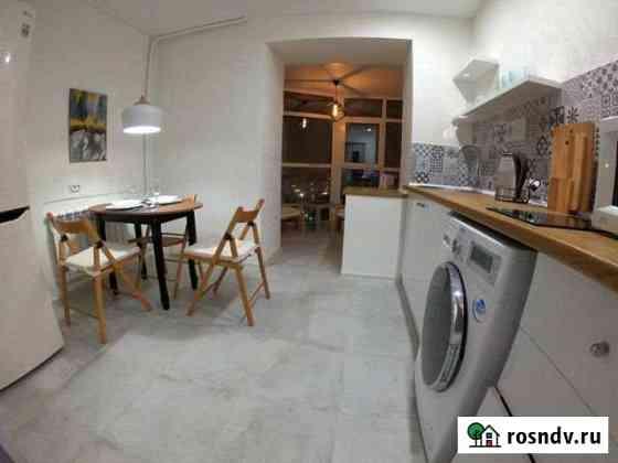 1-комнатная квартира, 35 м², 11/12 эт. Вологда