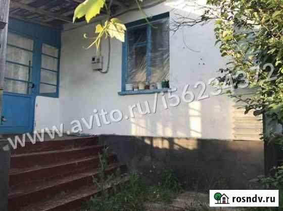 Дом 59.6 м² на участке 8 сот. Бахчисарай