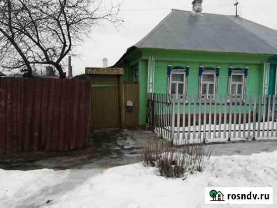 Дом 56 м² на участке 6 сот. Йошкар-Ола