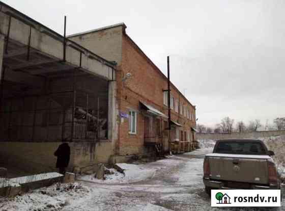 Складской комплекс, 6604 кв.м. Трехгорный