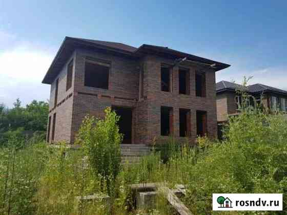 Дом 194 м² на участке 6 сот. Владикавказ