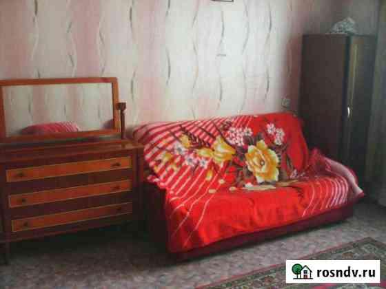 Комната 17 м² в 5-ком. кв., 2/2 эт. Иркутск