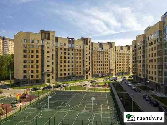 2-комнатная квартира, 54.3 м², 5/9 эт. Пироговский