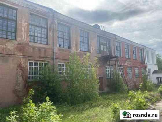 Производственное помещение, 3729 кв.м. Озёры