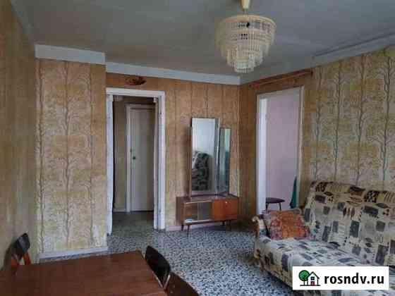 2-комнатная квартира, 41.3 м², 4/5 эт. Вичуга