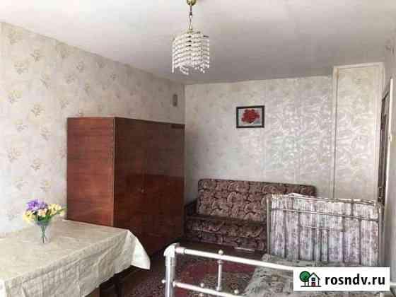 1-комнатная квартира, 31 м², 3/5 эт. Лиски