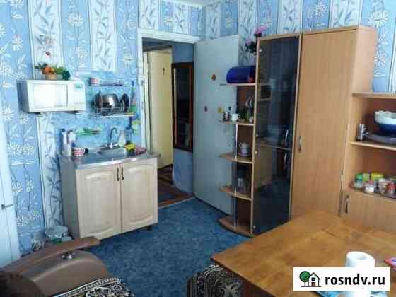 Комната 36 м² в 2-ком. кв., 2/5 эт. Усинск