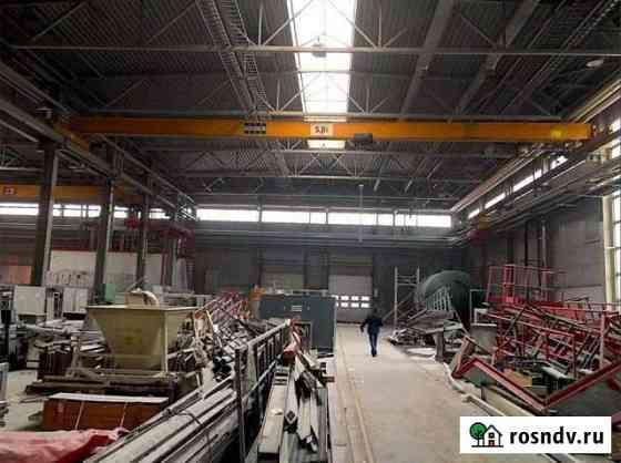 Сдам производственное помещение 2900 кв.м Сертолово