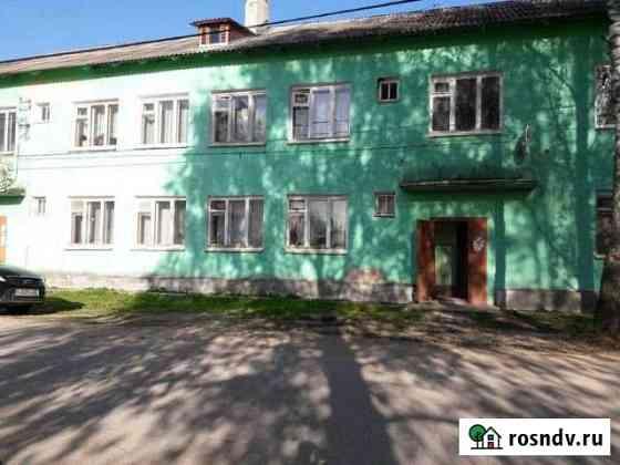 3-комнатная квартира, 61 м², 2/2 эт. Остров