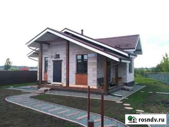 Дом 80 м² на участке 10 сот. Сокур