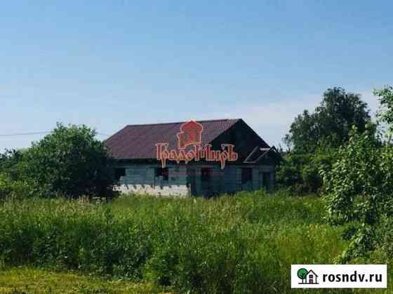 Дом 150 м² на участке 10 сот. Рогачево