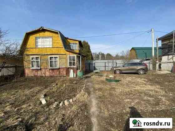 Дача 40 м² на участке 4 сот. Александров