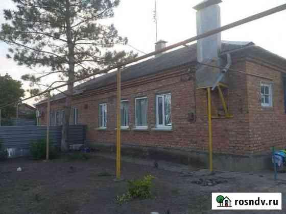 Дом 72 м² на участке 6 сот. Зеленокумск